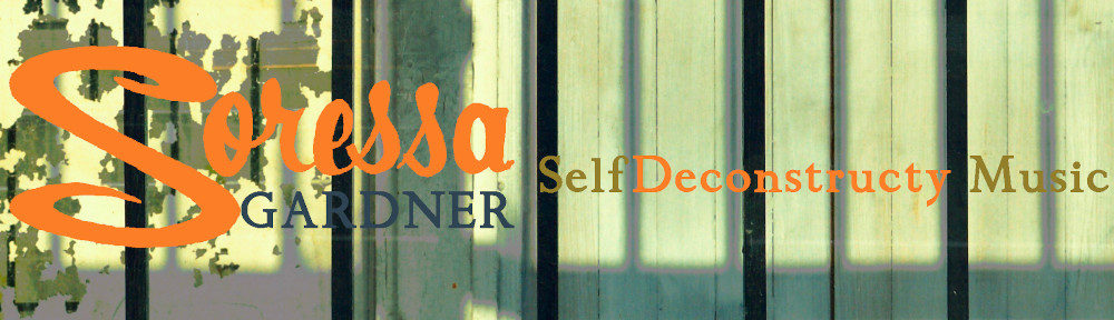 Soressa Gardner Official Site